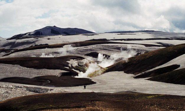 Une exposition à l'EPI de St Julien en Quint : «Islande : terre de contrastes»
