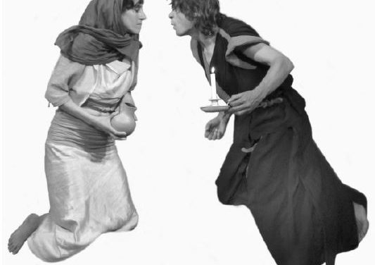 La Journée internationale des Femmes avec «Avant Lysistrata»