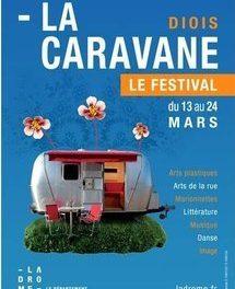 La Caravane et ses voyages imaginaires, cette année dans le Diois !