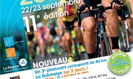 La Drômoise, 11e édition !!