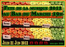 EURL Lilou : Le Bar du Marché