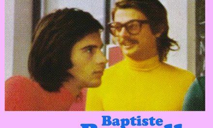 John-Harvey Marwanny et Baptiste Brunello en Concert à l 'ESCDD