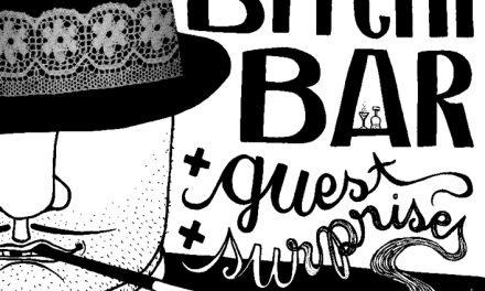 Cabaret Jazz années 30 à Buenas Ondas !