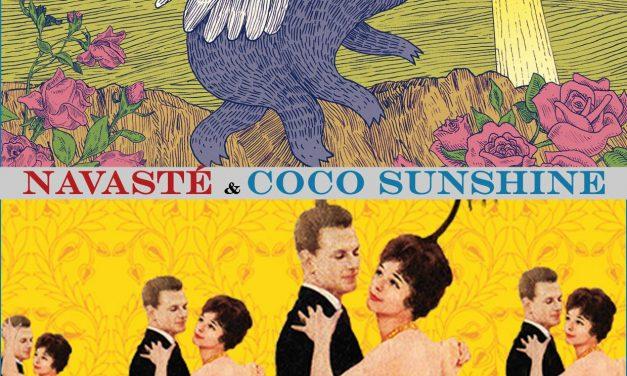 Navasté & Coco Sunshine en concert !