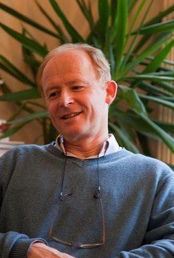Entretien avec Olivier Danès : Esotérisme et Maîtres de Sagesse