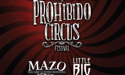 Prohibido Circus Festival