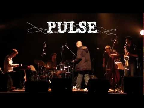 Rencontre avec PULSE ou quand la poésie urbaine rencontre le jazz