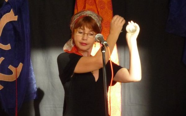 Sabine Delimal voyage en enfance : Bal, Balançoire et Bal