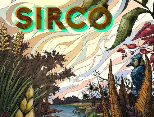 Sirco à Andarta le 27 juillet