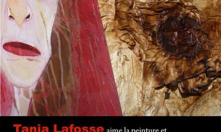 Tania Lafosse et Henri Charrière : C'est La vie