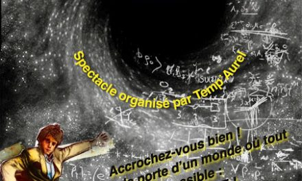 Temp'Aurel et sa programmation estivale