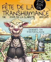 Fête de la Transhumance 2014