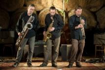 Simulacre, Trio de Saxophones