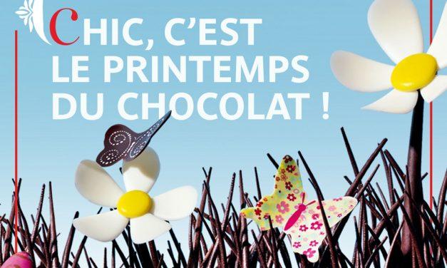 Animations pour tous autour du chocolat chez Valrhona