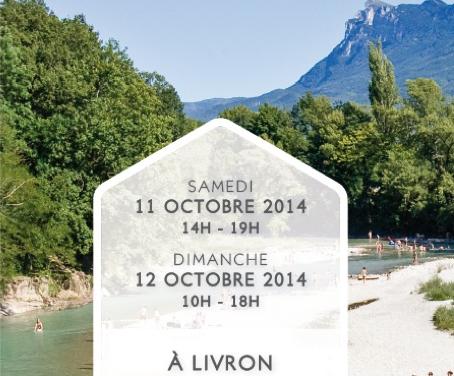 «Vivre La Biovallée®», 11 & 12 octobre à Livron