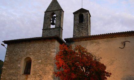 Comment les communs ? Episode 3: Le monastère de Sainte Croix.