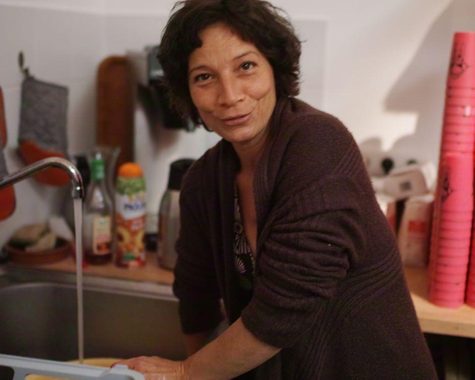 Florence Eldin