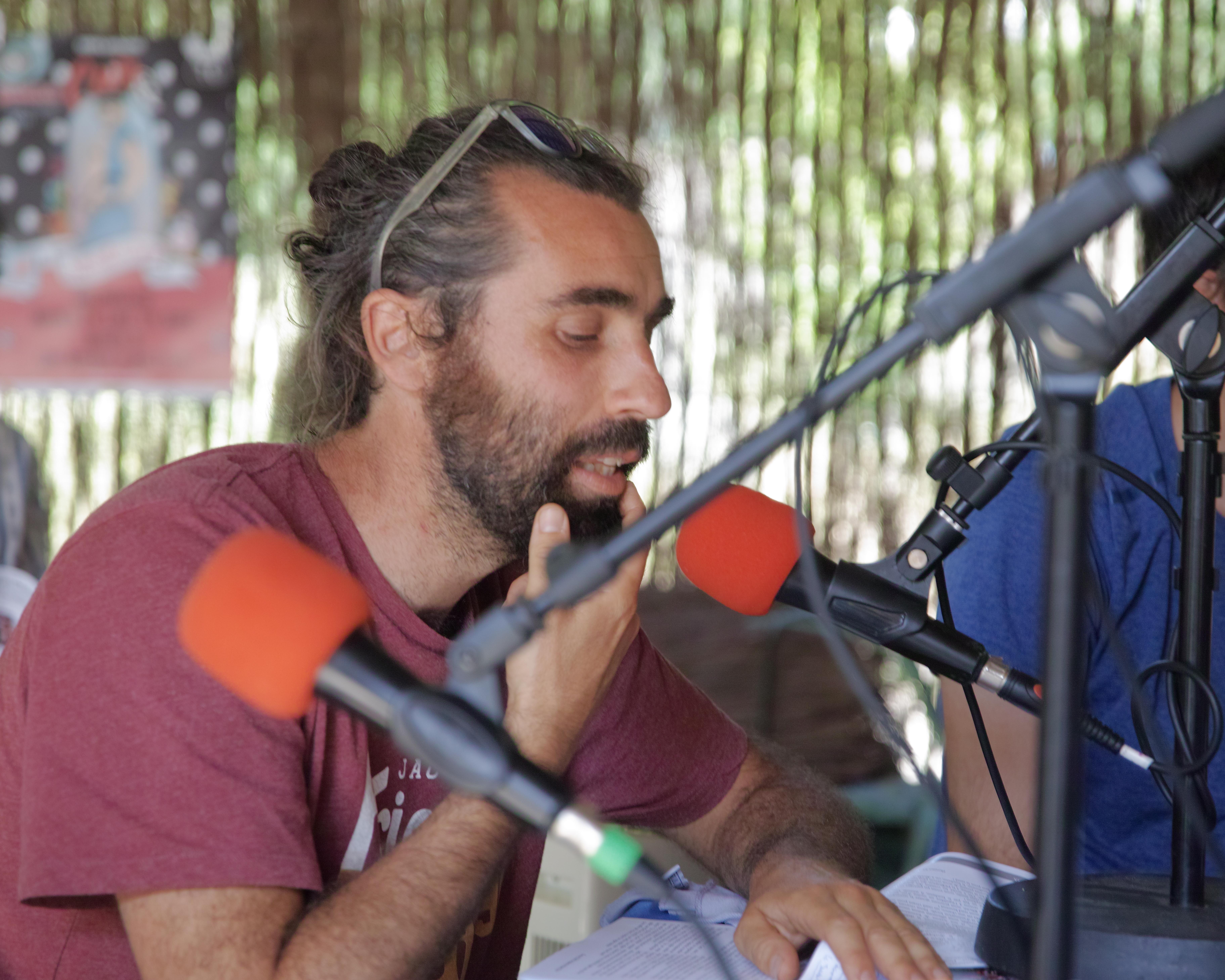 Benjamin Debail