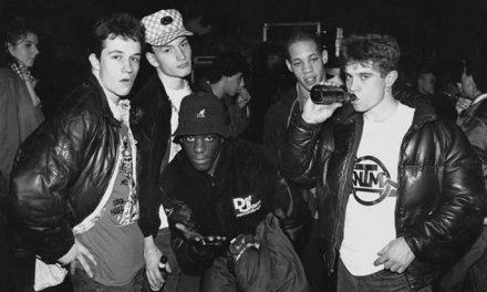 A LA RECHERCHE DU GROOVE PERDU (92) Aux armes et caetera vol2 : hip hop, funk, …