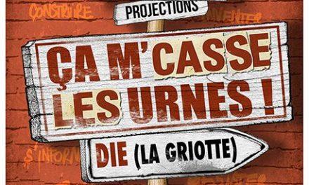 Coton_Tige 223 : Ça M'casse Les Urnes !