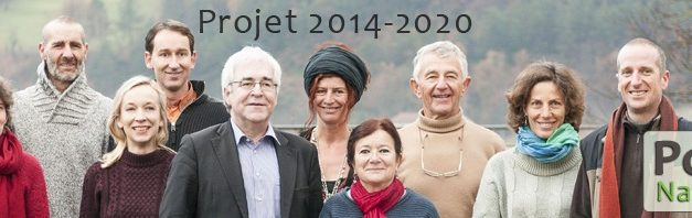 Philippe Leeuwenberg & Ghislaine Ribard (Une Gauche Citoyenne Pour Die)