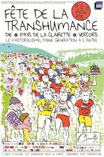 Fête de la Transhumance, 20 juin 2015