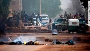 Le Soudan a besoin de témoins #3
