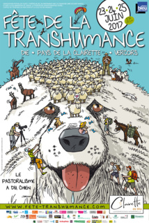 Fête de la Transhumance 2017