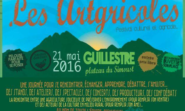 Festival Les art'gricoles