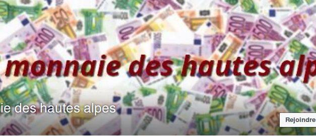 La monnaie complémentaire et citoyenne dans les Hautes-Alpes