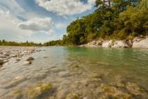 Le SAGE et la rivière Drôme
