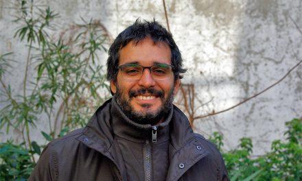 Luaty Beirão, encore plus libre