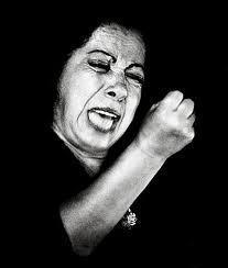 Golpe Triana 12 : Fernanda de Utrera
