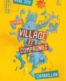 Villages et Compagnies à Chabrillan, vendredi !