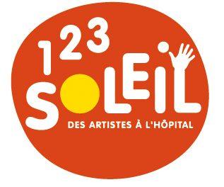 1 2 3 soleil… Des artistes à l'hôpital