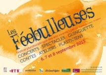 Festival Les Féebulleuses