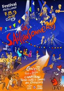 Festival Les Saillansonneries