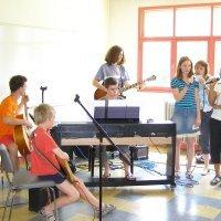 Flash info Mairies 2 : A propos de l'école de musique de Die