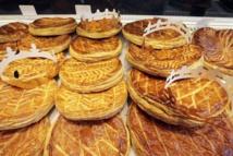 Racontes Moi Des Salades : la galette des rois