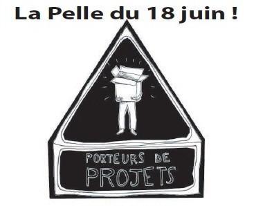 Die@mbulation [18.09.2012] : Le 18… Fête La Pelle !