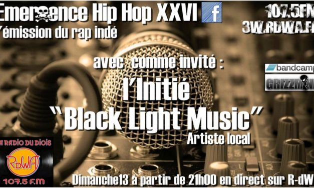 Emergence Hip Hop XXVI