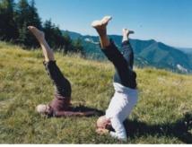 Yoga pour tous avec Jeannot Margier
