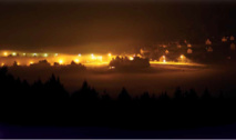 Au Rythme Du Parc : Pollution lumineuse et la réserve de ciel étoilé de la réserve naturelle