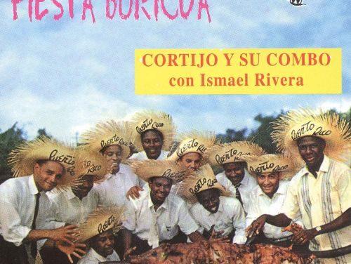 A LA RECHERCHE DU GROOVE PERDU (276) El son de Boriquen (Puerto rico) 2