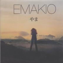 Emakio en concert chez KaleiDIEscope
