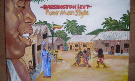 A LA RECHERCHE DU GROOVE PERDU (282) «poor man style» reggae session
