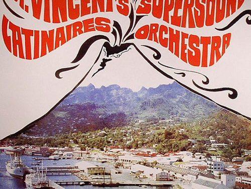A LA RECHERCHE DU GROOVE PERDU (285) tour du monde funk-soul 70's en 45 tours : West indies (Antilles)