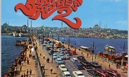 A LA RECHERCHE DU GROOVE PERDU (286) tour du monde funk-soul 70's en 45 tours : Turquie