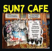Sun7 Café joué à l'Ancien-Monastère
