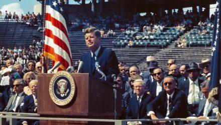 A LA RECHERCHE DU GROOVE PERDU (294) Musique et politique 6 : les présidents américains, de Roosevelt à Trump